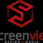 Screenvier_Logo_Wuerfel-2zeilig