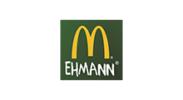 McDonald's Ehmann