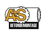 as-betondemontage