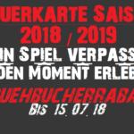 Grafik Homepage Frühbucher