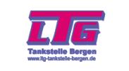LTG Tankstelle