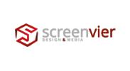 Screenvier design & media