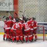 Eishockey , Hannover Scorpions
