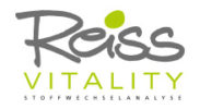 Reiss Vitality